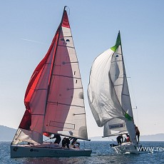 EUROPEAN MATCH RACE TOUR